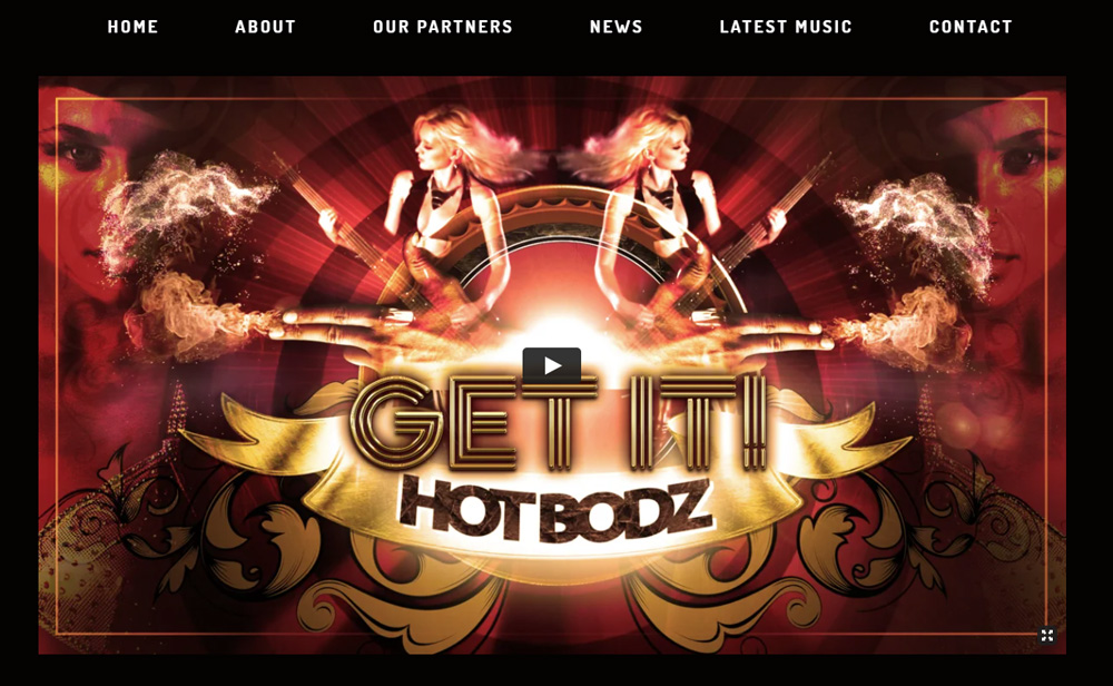 Hotbodz Productions